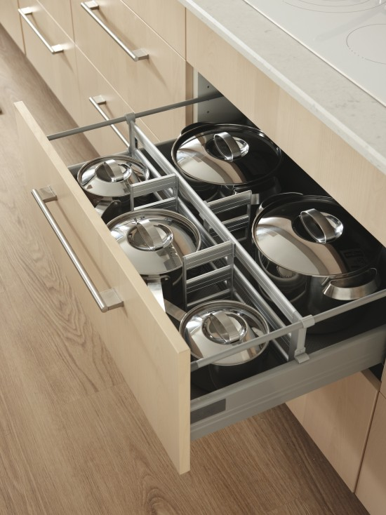 nice Ikea Kitchen Cabinet Inserts #6: Kitchen Cabinet Drawer Inserts