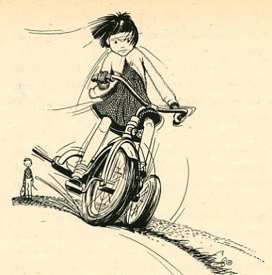 Ramona bike