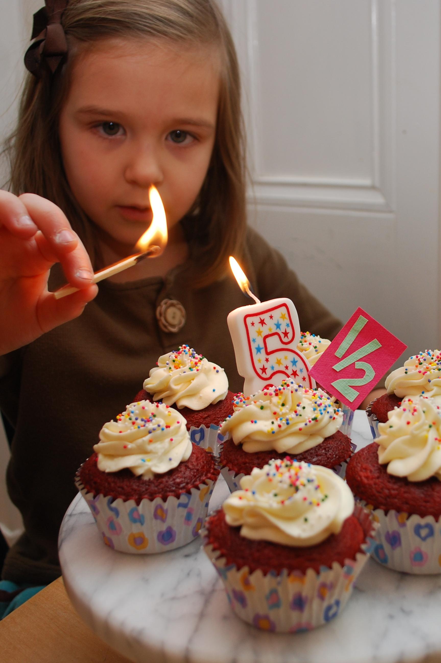 Half Birthday