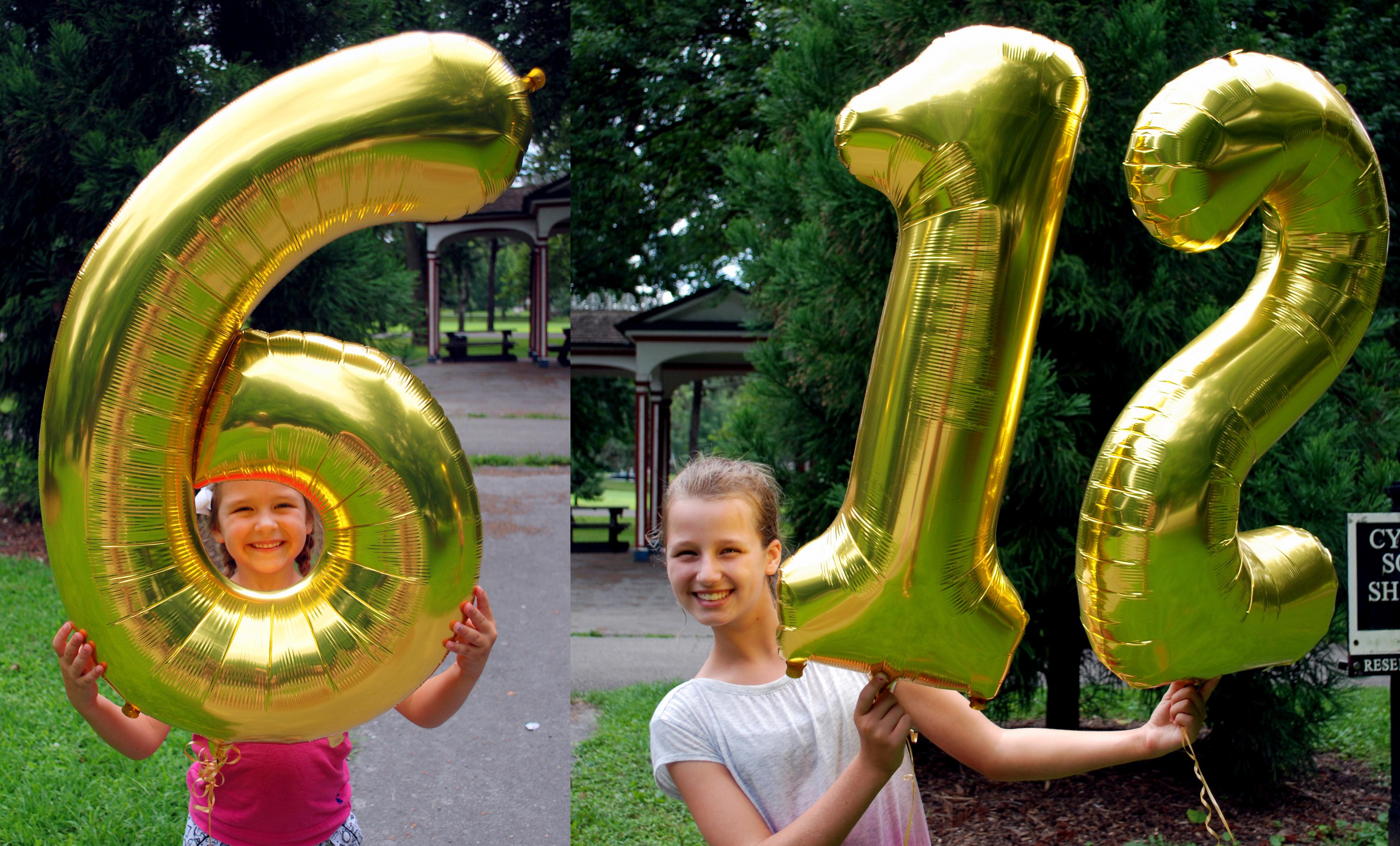 6-12 Birthday