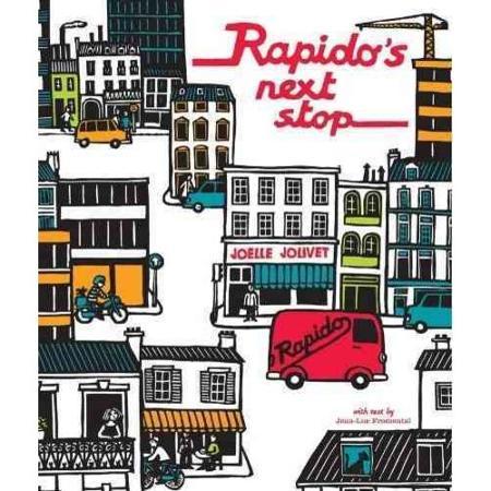 03-Rapidos Next Stop
