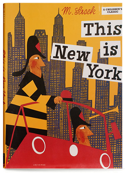 03-This is New York
