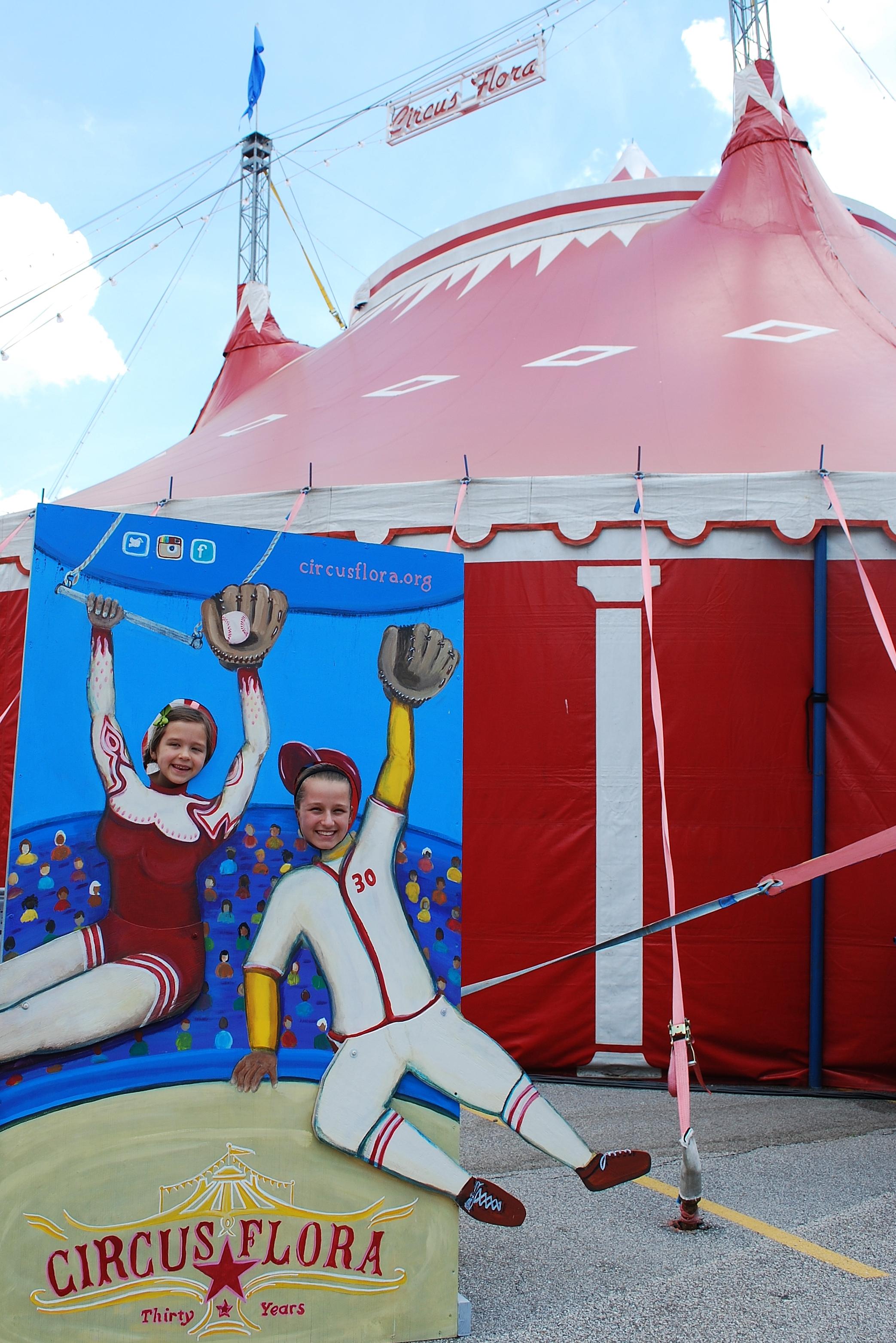 circus flora 1