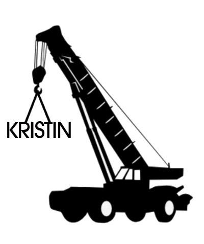KristinUnderConstruction