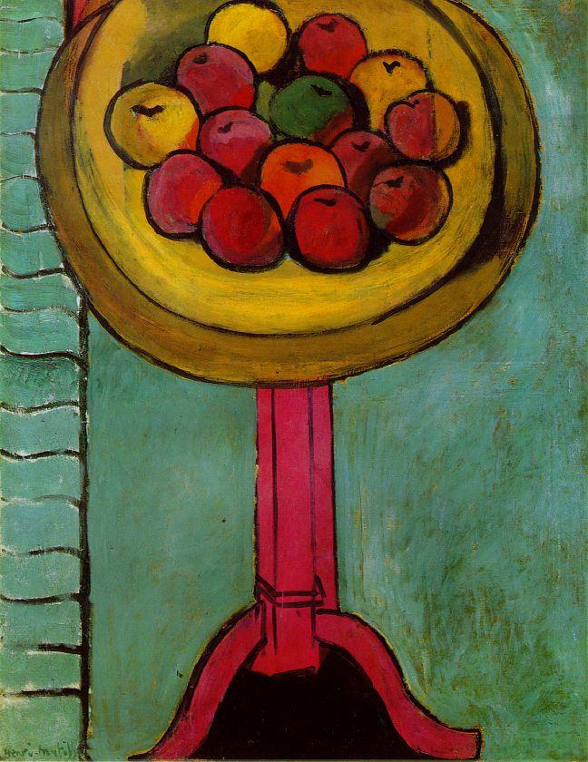 matisse_apples