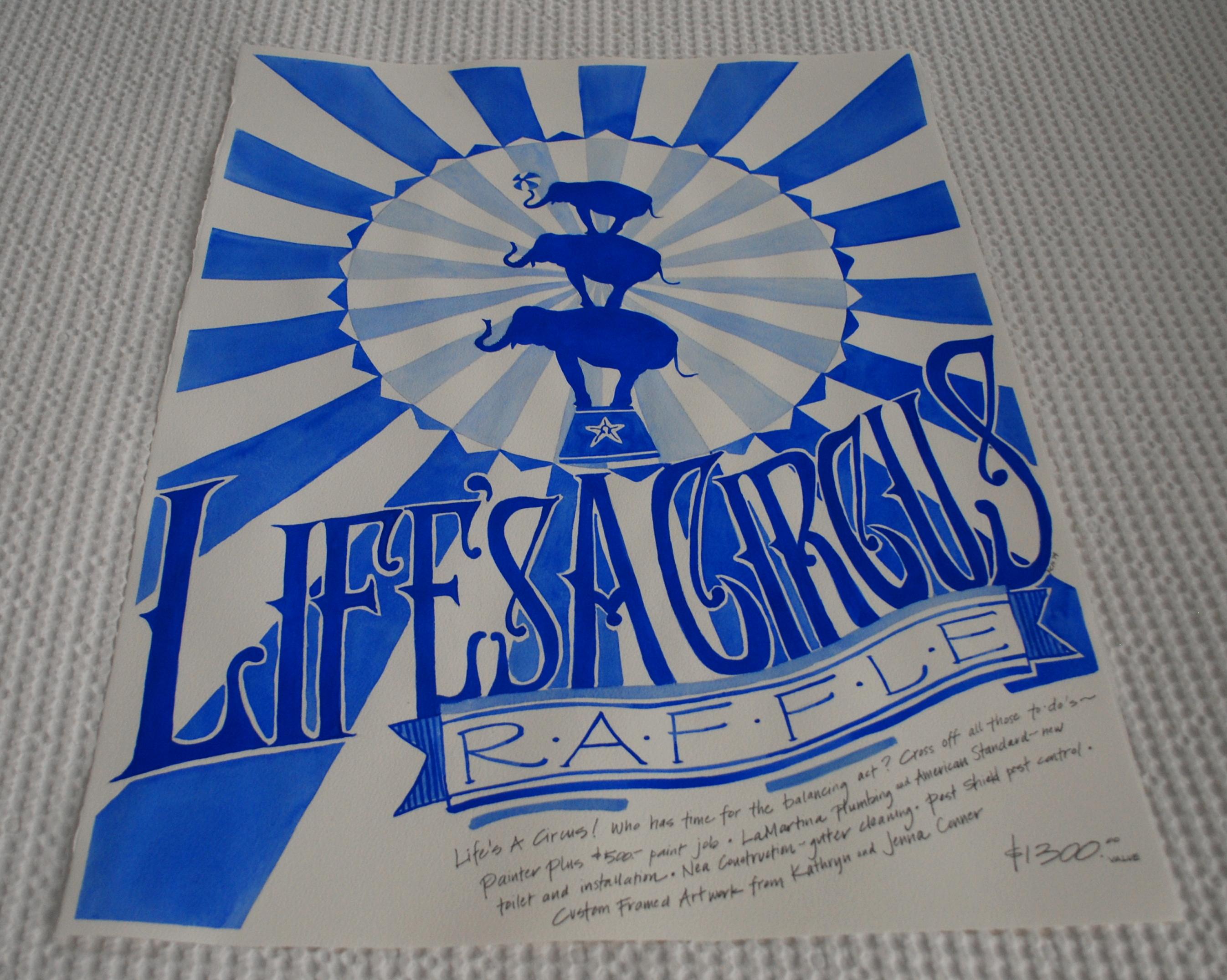 LifesACircus