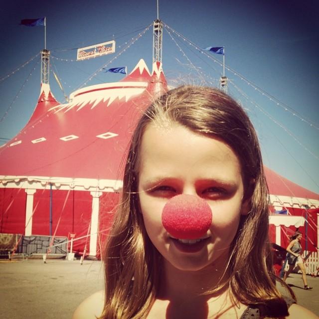 Circus Flora 5