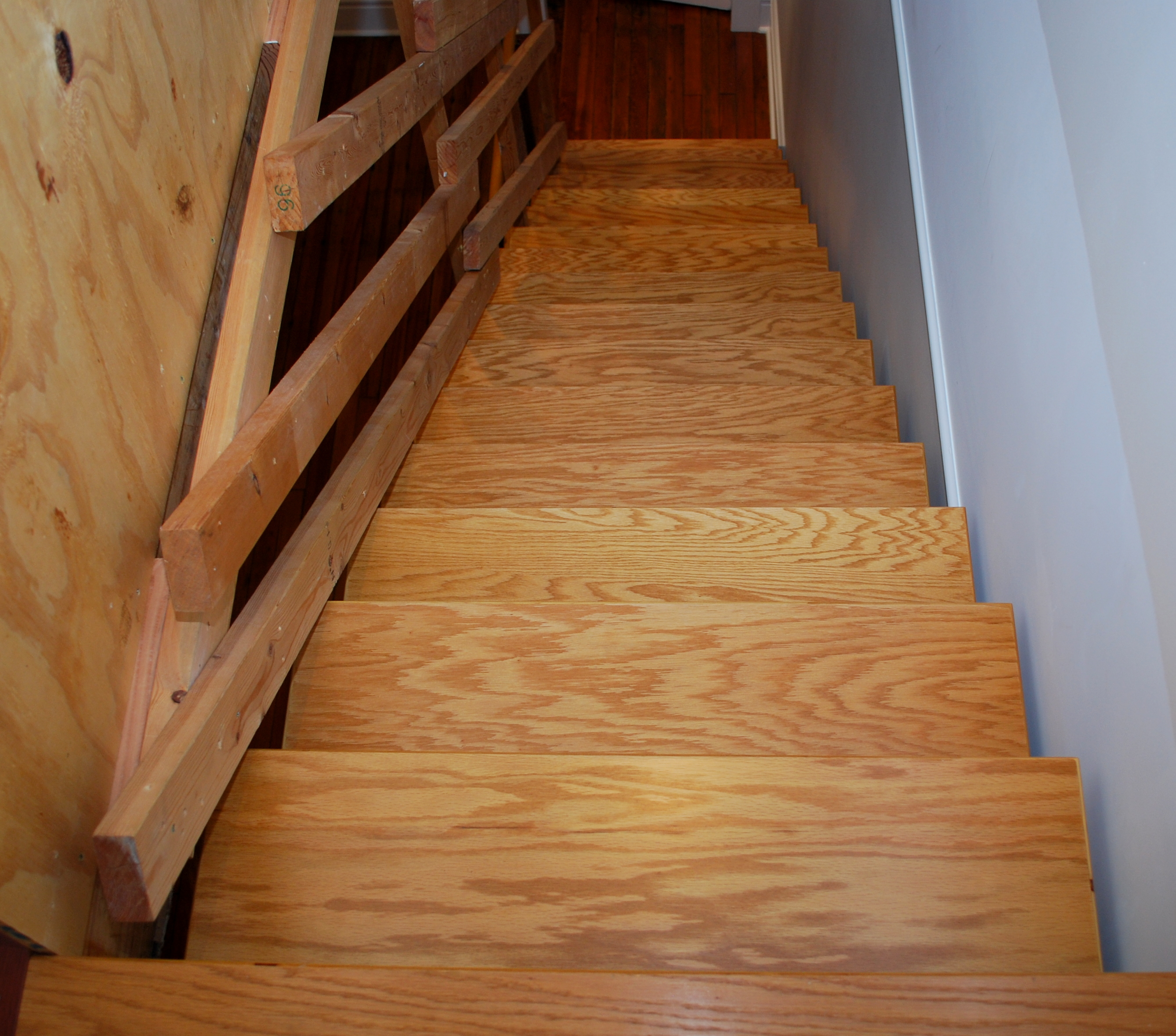 Stair Hall 1