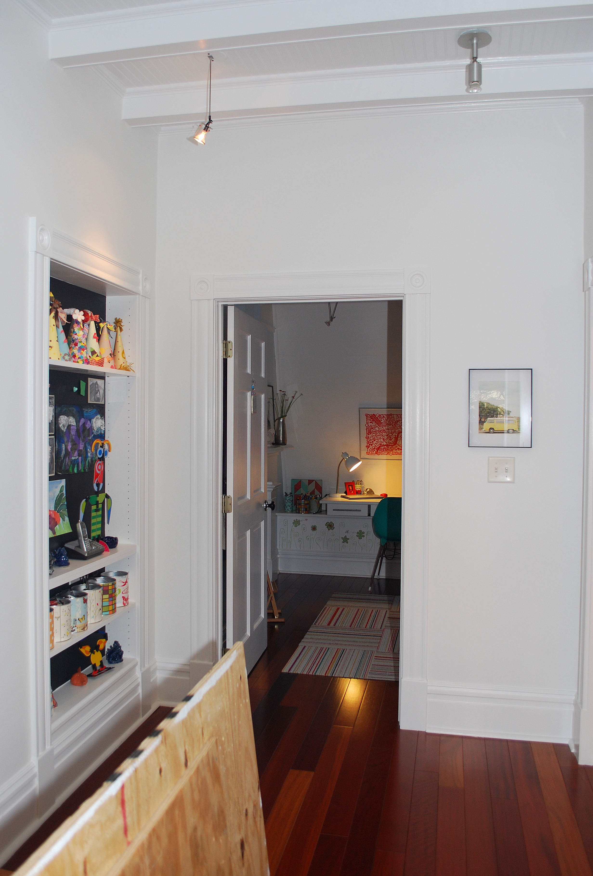 Stair Hall 3