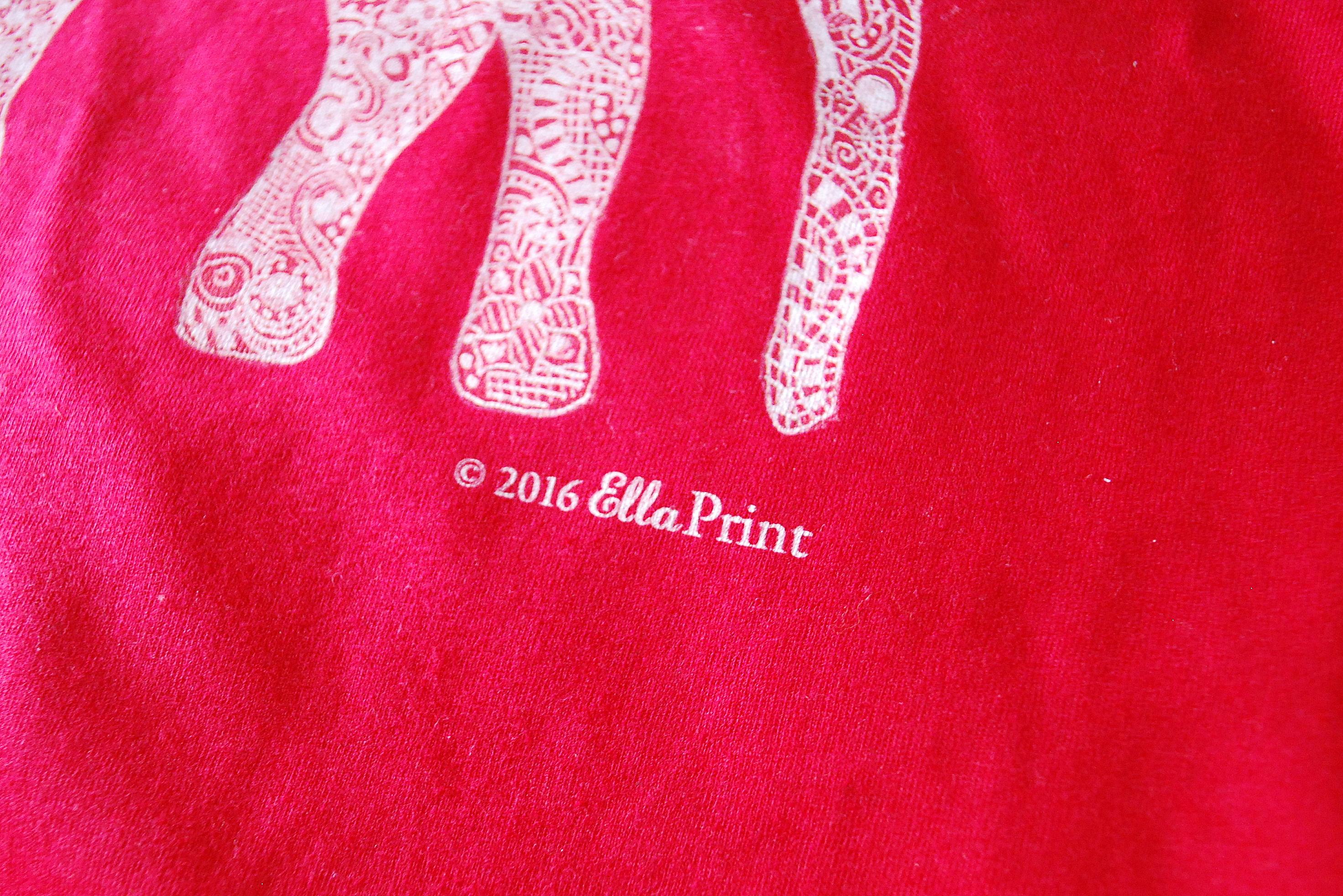 Elephant Shirt 2