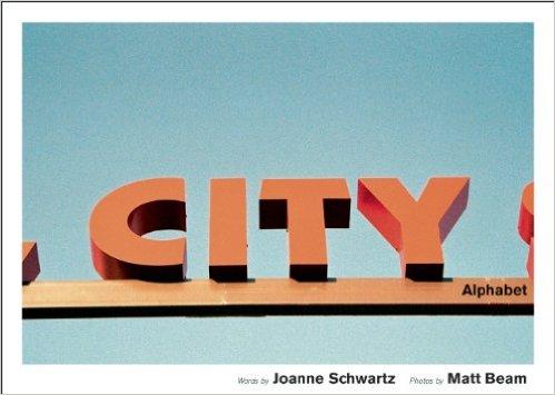 01-City Alphabet