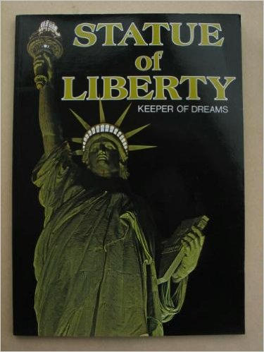 01-Statue of Liberty Keeper of Dreams