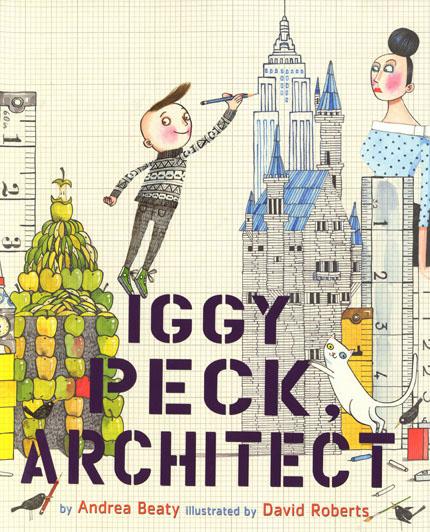 02-Iggy Peck