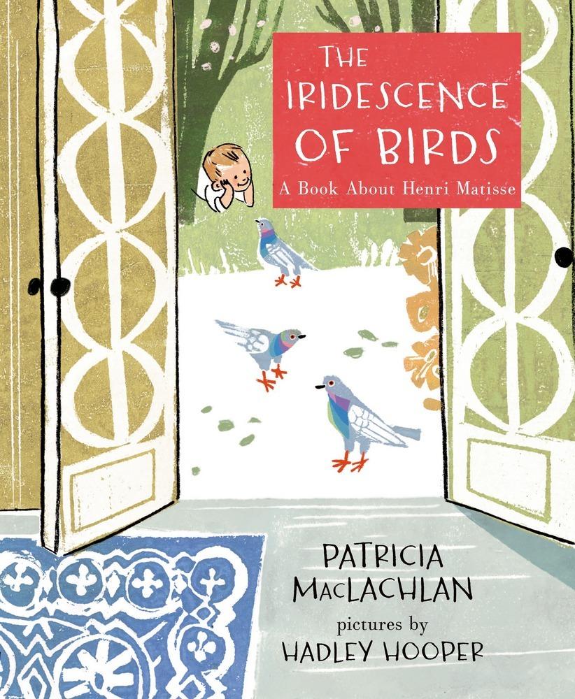 04-Iridescence of Birds