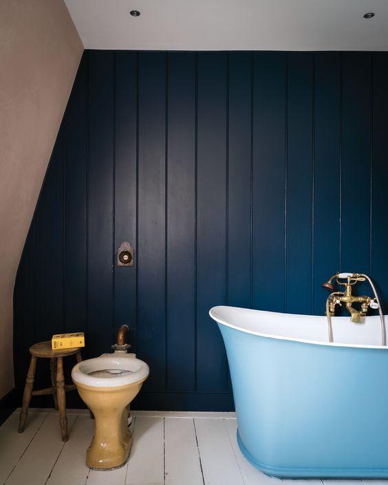 Blue Tub Remodelista